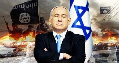 احتمال حمله اسرائیل به داعش چقدر است؟