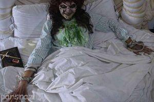 عکس های وحشتناک از جشن هالووین