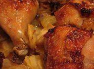 آموزش از بین بردن بوی مرغ برای آشپزی