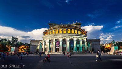 فرهنگ کسب درآمد و اقتصاد در ارمنستان