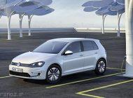 معرفی خودروی الکتریکی فولکس واگن