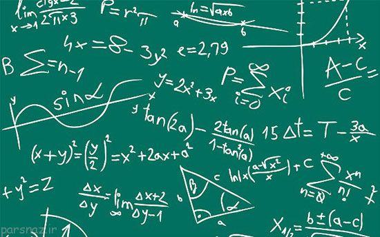 اعداد جالب و تعجب آور در علم ریاضی