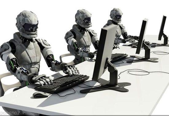 پیشرفت هوش مصنوعی این مشاغل را از بین می برد