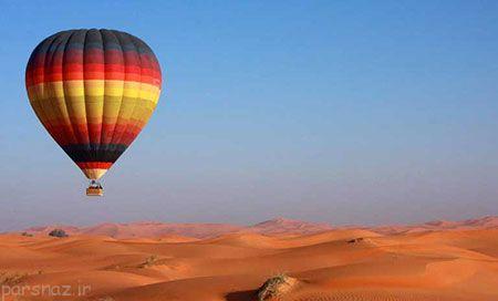آنچه باید درباره تور دبی بدانیم