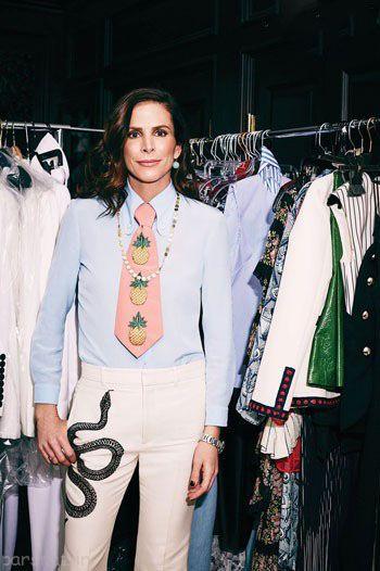 طراحان لباس ستاره های هالیوود را بشناسید