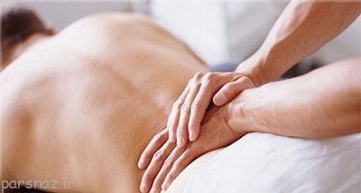 راهی برای کاهش درد کمر