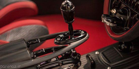 بهترین دسته دنده ها را در این ماشین ها ببینید