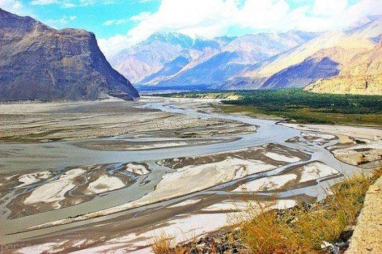 سفر به اسکاردو رویایی در تبت +عکس