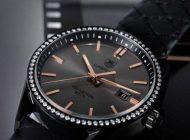 مدل ساعت مچی مردانه جدید از برند TAG Heuer