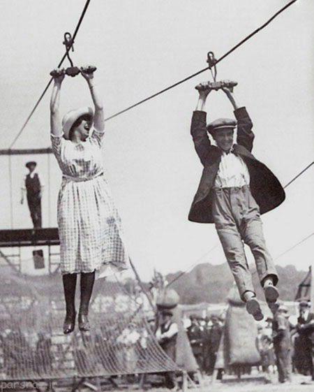 عکس های دیدنی و تاریخی جالب یادی از گذشته (5)