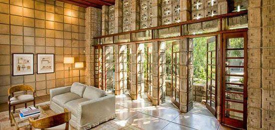 طراحی فضاها و معماری به سبک بازی تاج و تخت