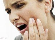 وقتی دندان شما دچار آبسه می شود
