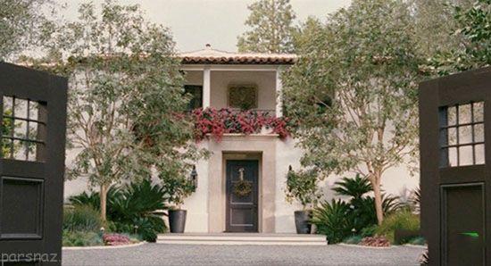 بهترین خانه های سینمایی جهان را ببینید