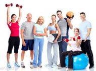 به فواید ورزش ایمان داشته باشید