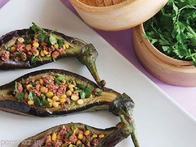 گارنی یاریخ غذای خوشمزه ترکی