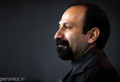 گفتگوی خواندنی با اصغر فرهادی کارگردان