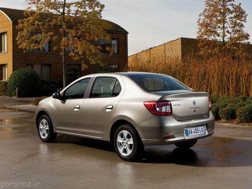 قیمت انواع خودروهای خارجی در ایران