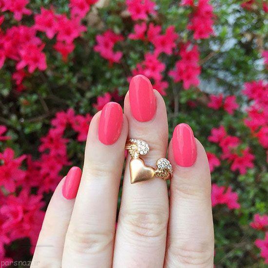 مدل های جواهرات زیبا از برند Anthony Lent