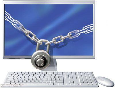 از اطلاعات کامپیوتر خود محافظت کنید