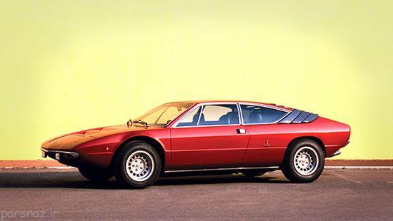 نام خودروهای لامبورگینی چگونه انتخاب شد؟