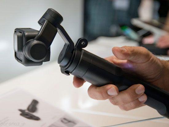 مروری بر نمایشگاه فناوری و تکنولوژی فتوکینا