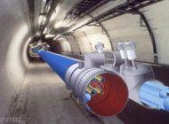 کشف ذره بنیادی جدید توسط شتاب دهنده ها