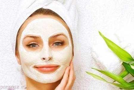 معرفی ماسک خانگی برای سلامت پوست