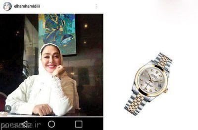 ستاره های ایرانی طرفدار چه برندهایی هستند؟