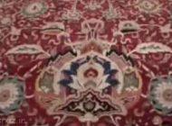 قالی پرده ای در استان خراسان