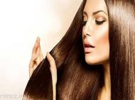 روش خانگی برای داشتن موهای صاف