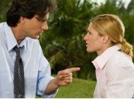 بحث بین همسران و ایجاد بیماری