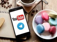 با تلگرام ویدیوهای یوتیوب را دانلود کنید