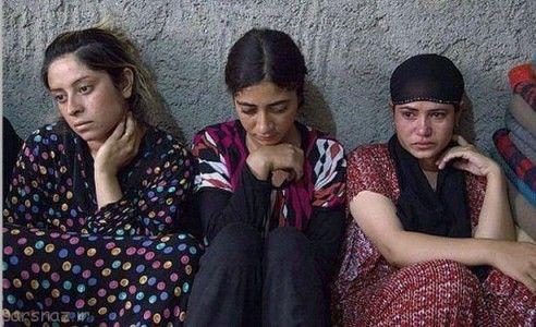 3000 زن ایزدی قربانی جنسی داعش هستند