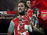 نقدی بر بازی جدید PES 2017