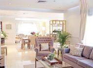 دکوراسیون خانه ای به سبک مدرن در کویت