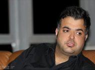 عکس های سعید عرب خواننده + بیوگرافی سعید عرب