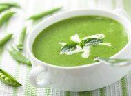 آموزش تهیه سوپ سبز خوش طعم