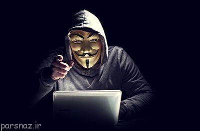 آموزش مقابله با هکرها در موقع حمله