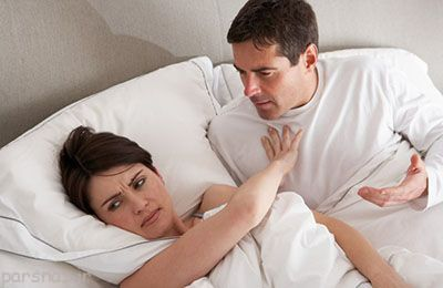درمان خشکی واژن در خانم ها (بهداشت زنان)