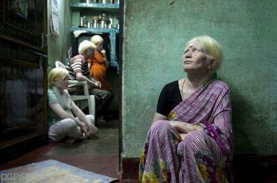 بزرگترین خانواده زال دنیا در هندوستان