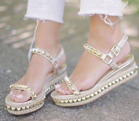 مدل کفش های جدید و زیبا از برندهای معتبر جهان