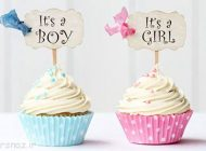 تعیین جنسیت نوزادان به روش قدیمی ها