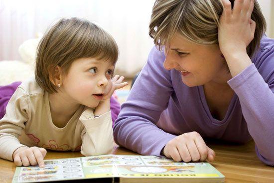 وقتی فرزندان ما رفتارهای متفاوت دارند