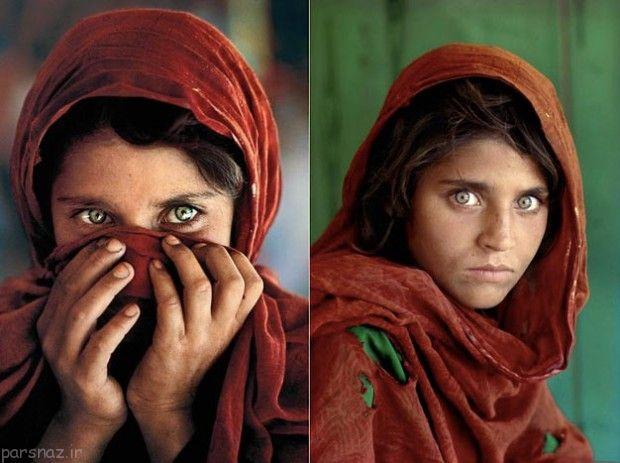 این عکس های دیدنی جهان را تکان دادند
