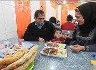 ایرانی ها و عادات تغذیه ای نادرست