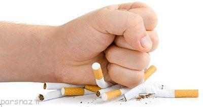 کشیدن سیگار و ارتباط با سکته مغزی