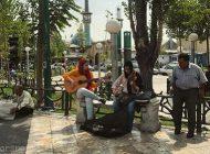 عکس های دیدنی از مکان های مختلف در ایران