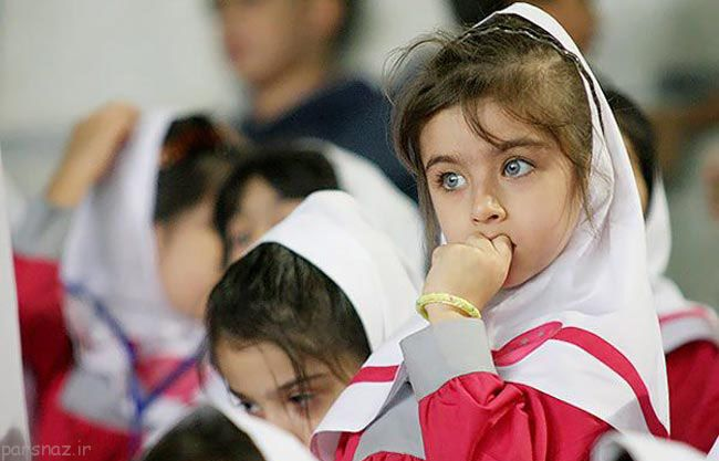 سلام به مهر و بوی ماه مدرسه و همكلاسیها