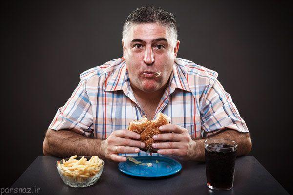 با مدیتیشن می توانید وزن خود را کاهش دهید