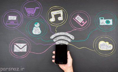 سرعت اینترنت 3G را افزایش دهید